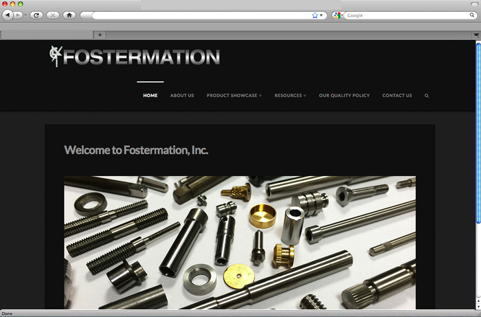 Wordpress Website Design and Maintenance