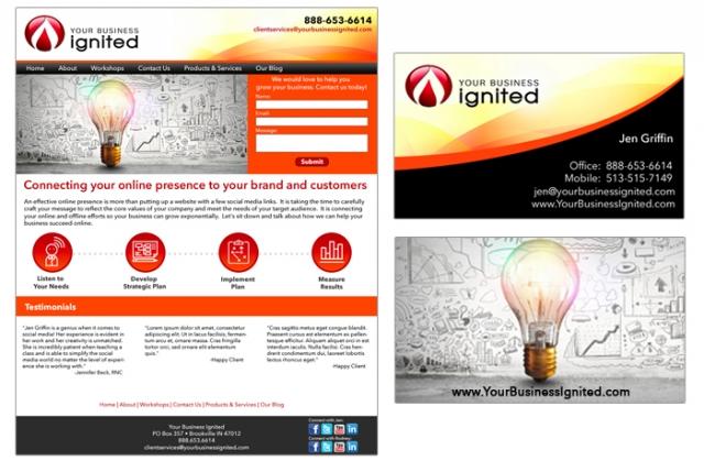 Branding and Website Design Pittsburgh